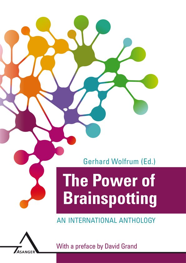Cover The Power of Brainspotting